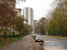 zdjęcie Wieżowiec Kijowska