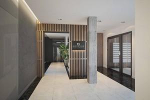 zdjęcie z budowy Moderno