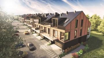 wizualizacje Top View Apartments – Apartamenty na Stokach