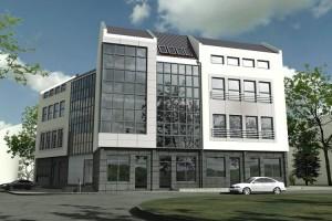 zdjęcie Budynek wielofunkcyjny