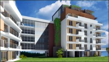 zdjęcie Apartamenty Lasowice