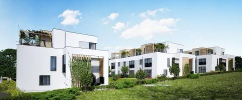 zdjęcie z budowy Vitkowicka Residence