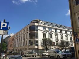 zdjęcie Augustiańska Residence