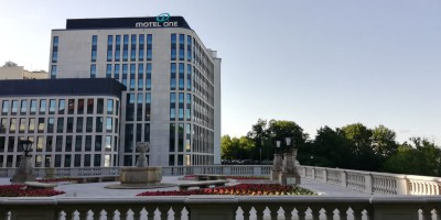 zdjęcie Motel One Warszawa-Chopin