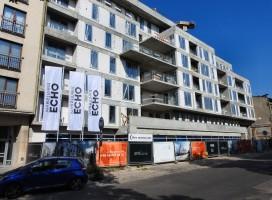 zdjęcie z budowy Nowa Dzielnica