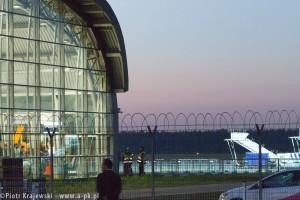 zdjęcie Port Lotniczy Modlin
