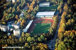 zdjęcie Stadion Lekkoatletyczny