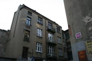 zdjęcie Nowomiejska 12