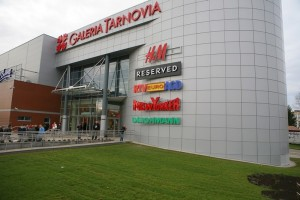 zdjęcie Galeria Tarnovia