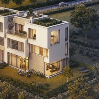 zdjęcie z budowy Rumiana House