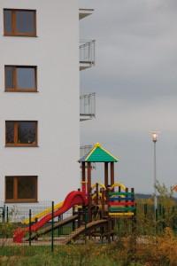 zdjęcie Osiedle Jabłoniowa