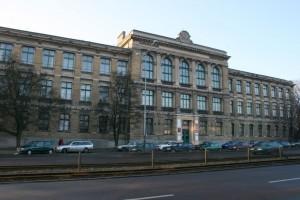 zdjęcie Zespół Szkół Ponadgimnazjalnych nr 19 im. Karola Wojtyły