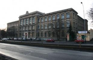 zdjęcie Łódzka Szkoła Rękodzielniczo-Przemysłowa