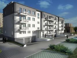 zdjęcie Budynek mieszkalny Gdyńska