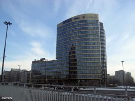 zdjęcie Zebra Tower
