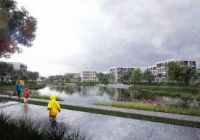zdjęcie z budowy Osiedle Nowy Wacyn