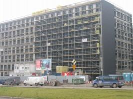 zdjęcie University Business Park