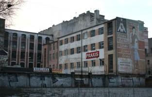 zdjęcie Zakłady Przemysłu Dziewiarskiego LIDO