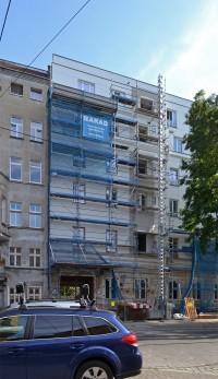 zdjęcie Hotel studencki LaS