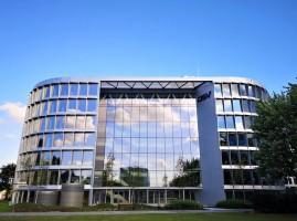 zdjęcie Biurowiec DSV