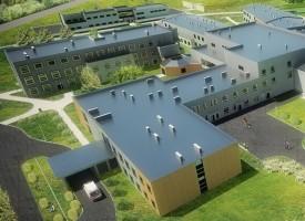zdjęcie Mazowiecki Szpital Wojewódzki Drewnica