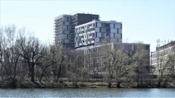 zdjęcie Krakowskie Tarasy I