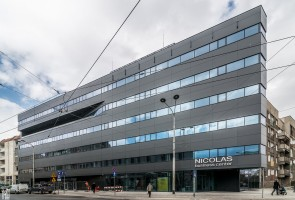 zdjęcie Nicolas Business Center