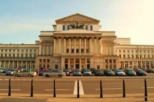 zdjęcie Teatr Wielki - Opera Narodowa