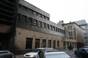 zdjęcie Dawny Młodzieżowy Dom Kultury