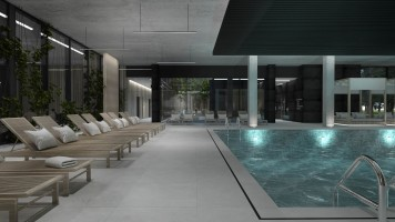 zdjęcie z budowy [Rogowo] Shellter Hotel & Apartments