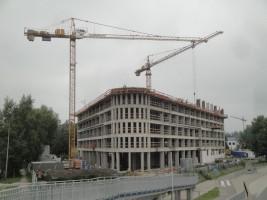 zdjęcie Hotel Mercure Warszawa Ursus Station