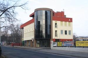 zdjęcie Gdańskiej 126/128