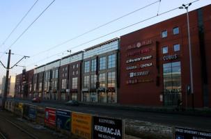 zdjęcie Galerii Łódzkiej