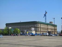 remont i nadbudowa budynku
