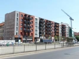 zdjęcie Apartamenty Silesia