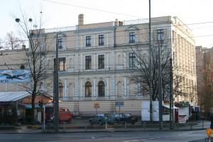 zdjęcie Pałac Jakuba Hertza