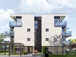 wizualizacje Apartamenty Bandtkiego