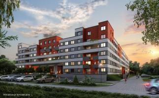 zdjęcie z budowy Nowa Racławicka