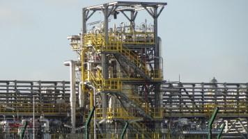 zdjęcie Terminal LNG