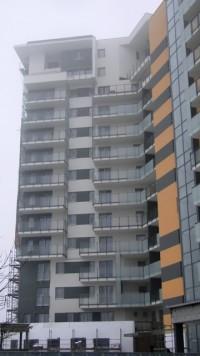 zdjęcie Budynek mieszkalny na Bartoka