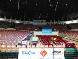 zdjęcie Wojewódzka Hala Widowiskowo-Sportowa