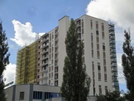 zdjęcie Murapol Parki Warszawy