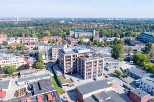 zdjęcie Biurowiec Krakowska 29