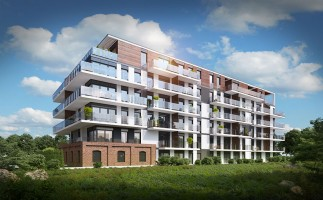 zdjęcie Apartamenty Novum II