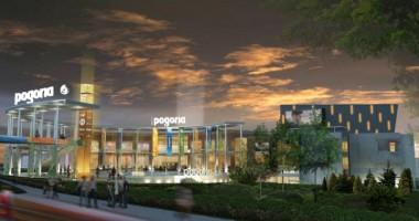 zdjęcie Centrum Handlowe Pogoria