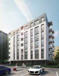 zdjęcie Chłodna Square Apartments