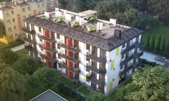 zdjęcie Apartamenty Sobieskiego