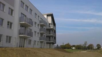 zdjęcie z budowy Sokółka Zielenisz