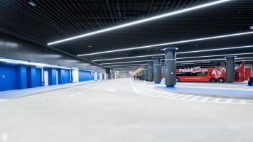 zdjęcie Dworzec autobusowy PKS