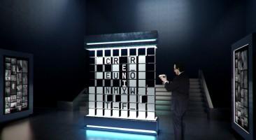 wizualizacje Centrum Szyfrów Enigma